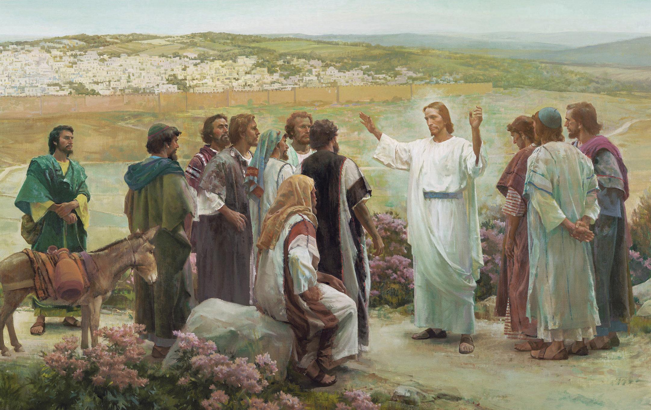 Небесните пратеници сред нас