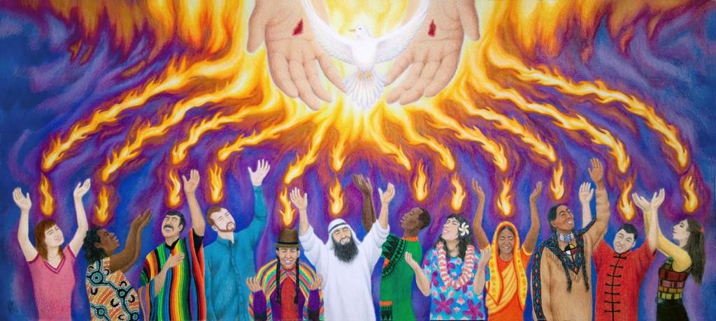 Учителя: Цялото човечество работи за Новата Култура, и Бог работи заедно с всички