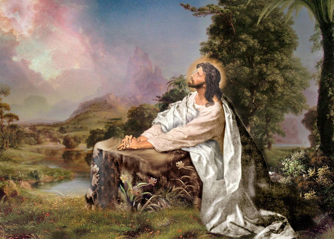Учителя: Който не може да обича Бога, нито себе си може да обича, нито своя ближен