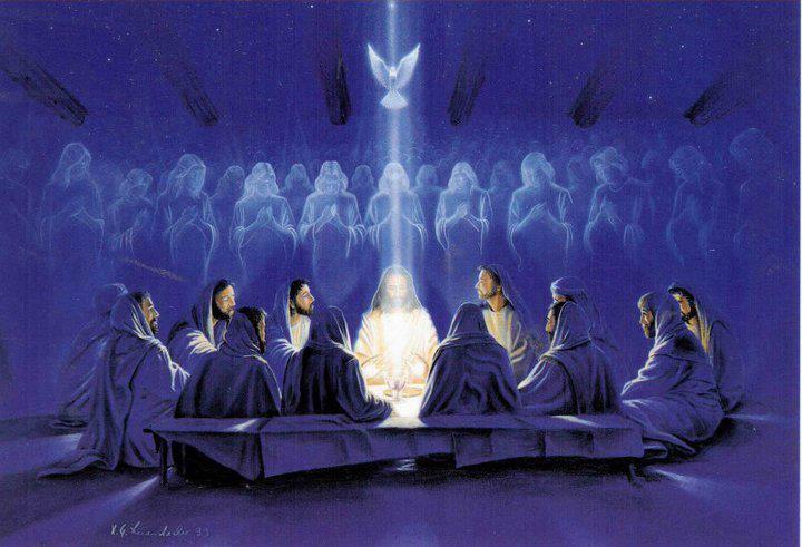 Учителя: Когато ангелите видят, че изпълнявате Божията воля, те ще ви обърнат внимание