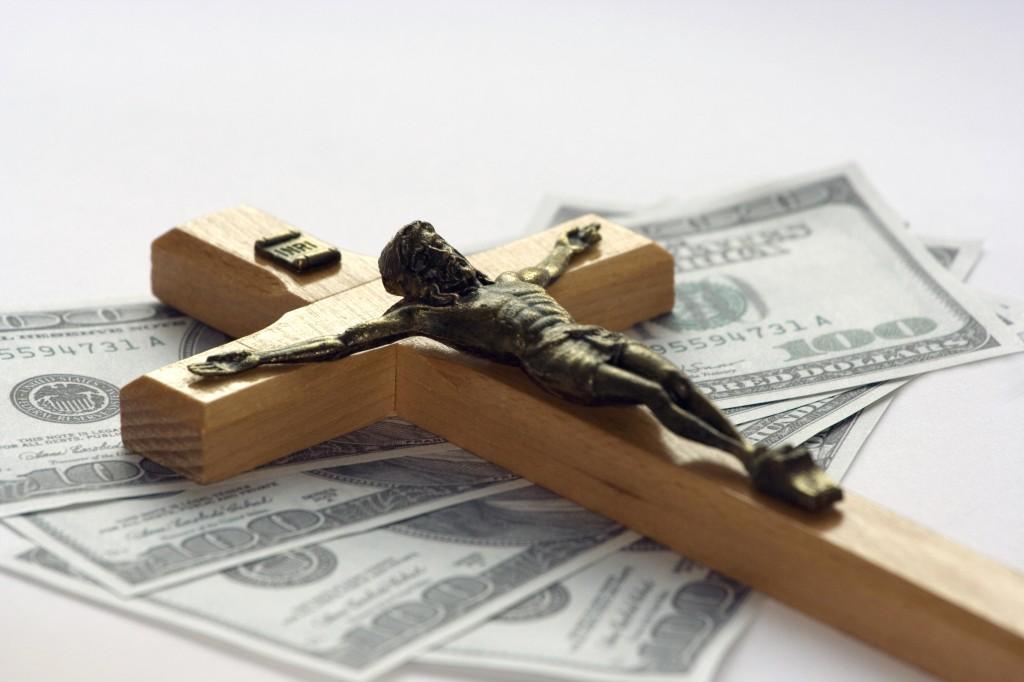 """""""Спасяващите ритуали"""" на Църквата"""