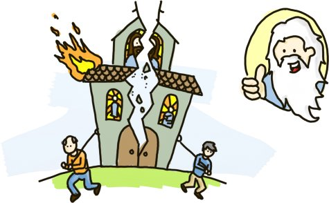 Историята на Църквата