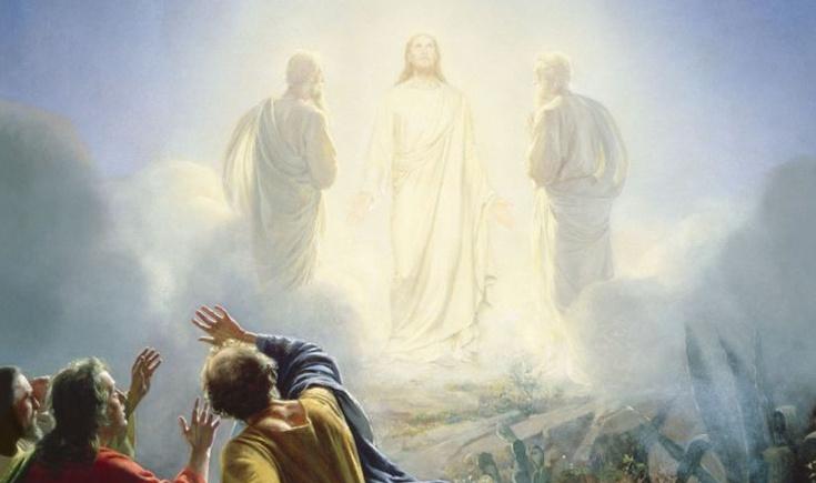 Учителя: Христос иде в света и носи такава Светлина, пред която нищо не може да се укрие