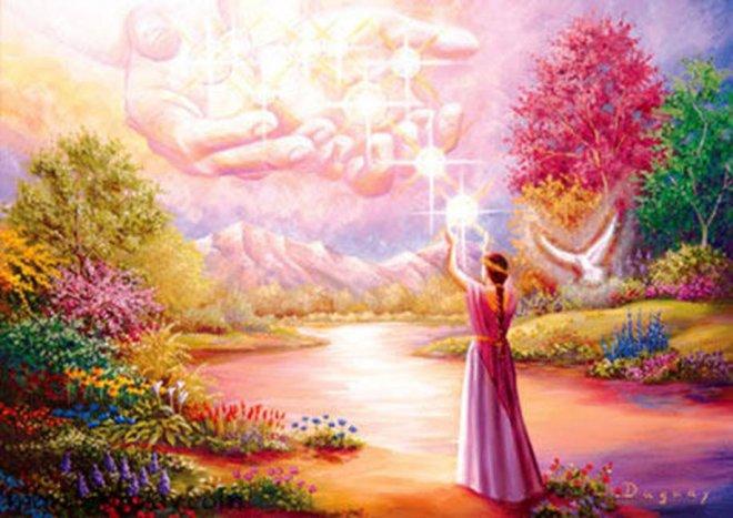Както постъпвате спрямо другите хора, така ще постъпва и Бог спрямо вас