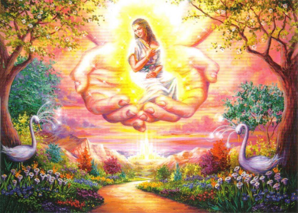 Учителя: Който върши волята Божия, той ще бъде здрав и хората ще го обичат