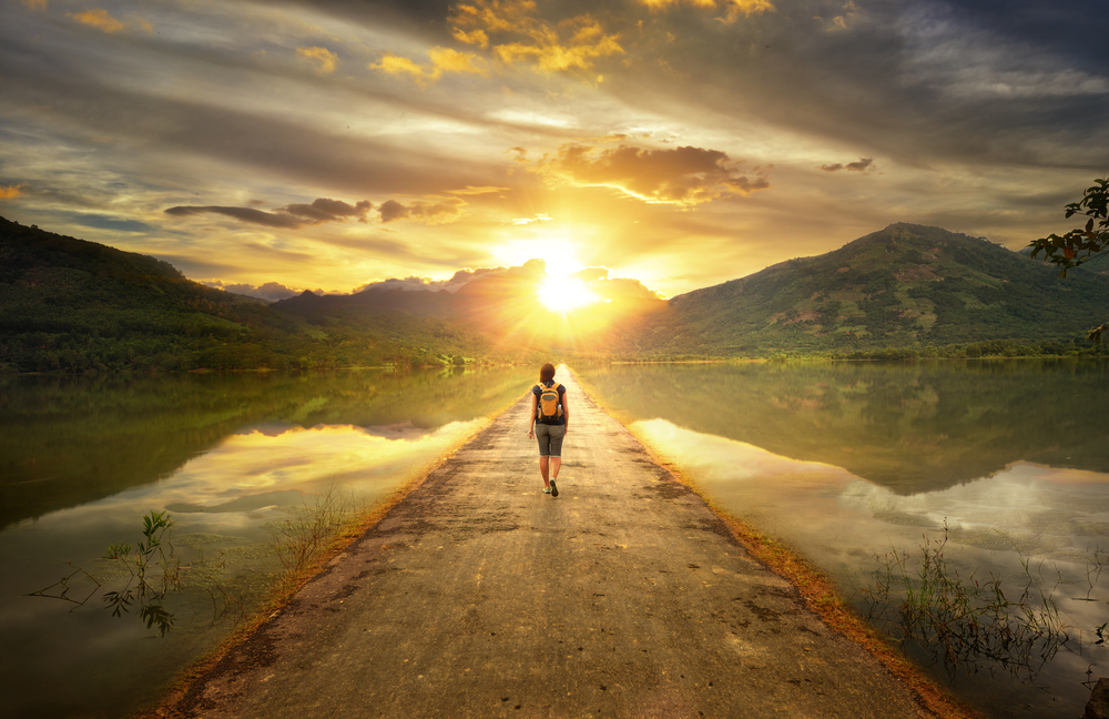 Учителя: Всеки трябва да върви по онзи път, който Господ е определил