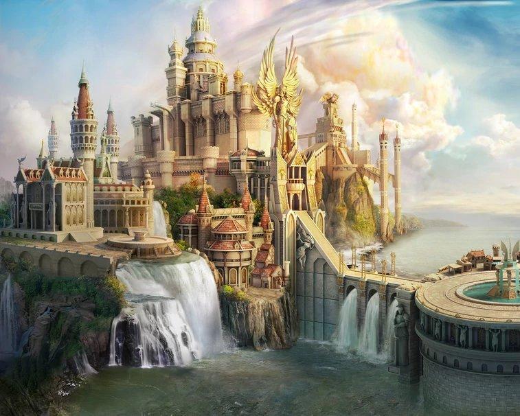 Ново Небе и Нова Земя