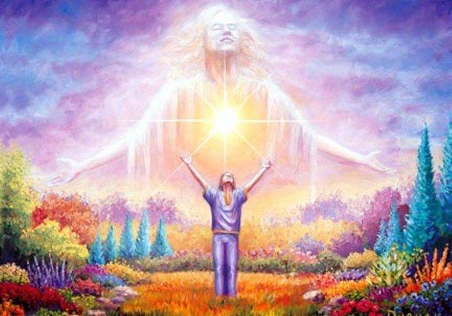 Учителя: Прави са хората, че очакват Христа на Земята, но Той ще дойде в умовете им
