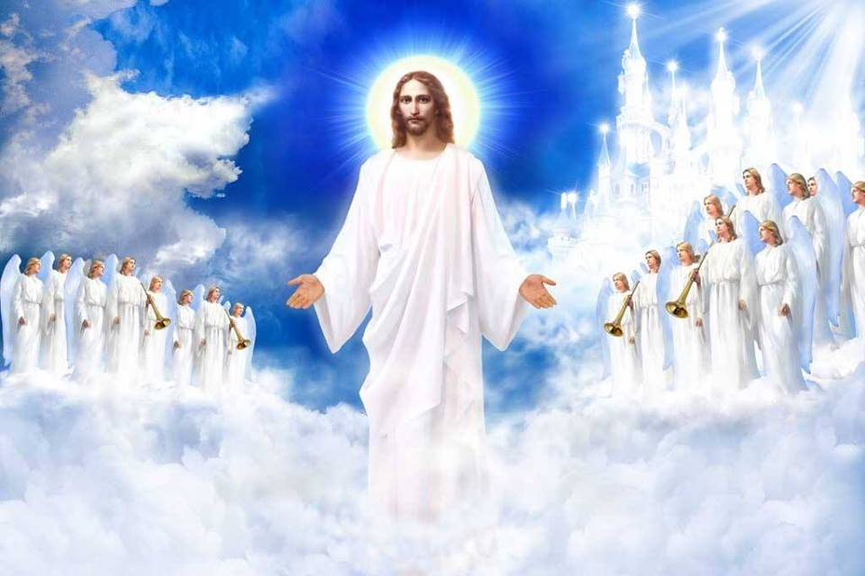 Учителя: Христос е символ на Божественото, което ще се роди във всяка душа