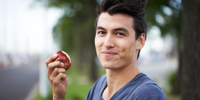 Учителя: Храната, приета с любов, носи своето благословение