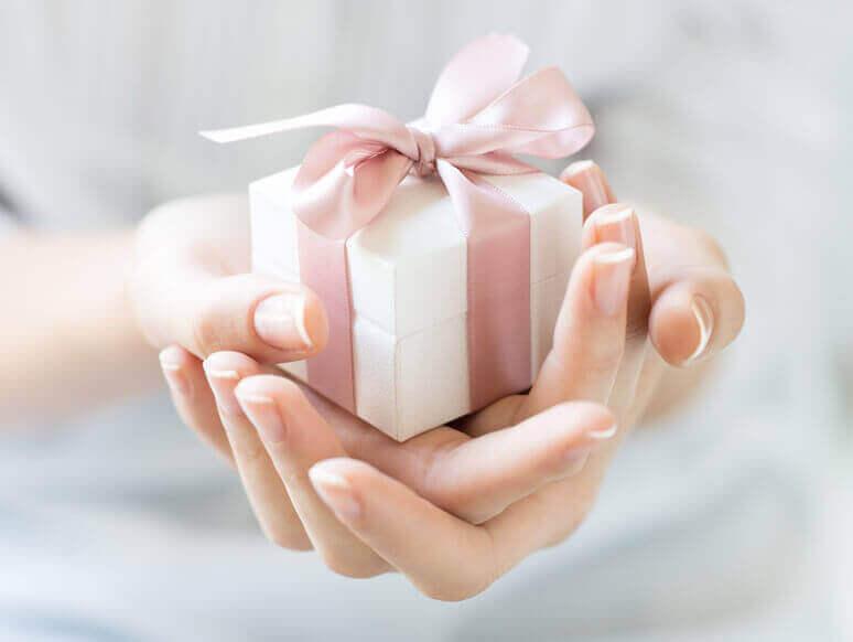 Великденски подарък
