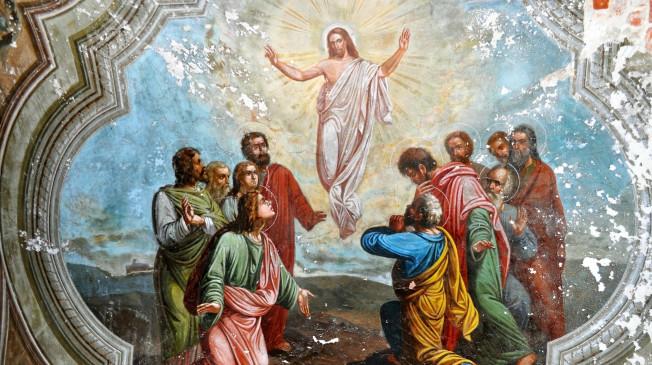 Учителя: Христос говори само на хора, които имат Любов