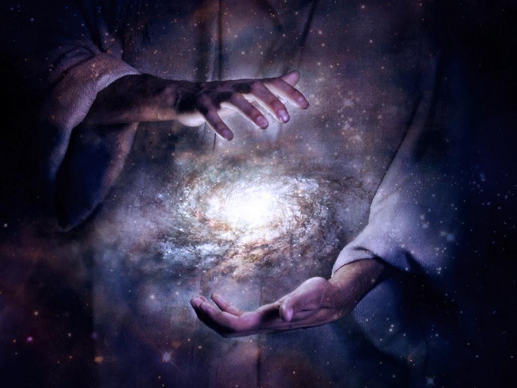 Учителя: Бог създаде света от Любов към нас