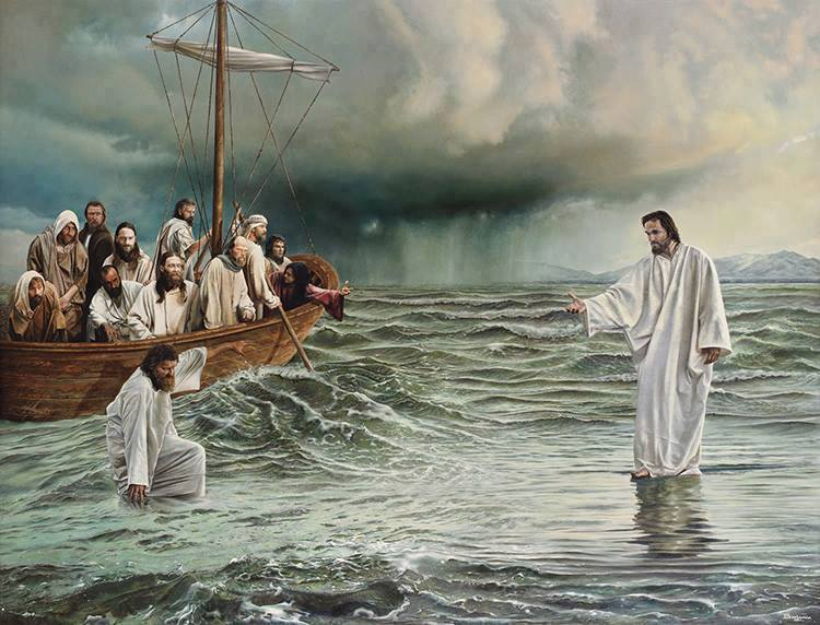 Учителя: Докато сте умни и изпълнявате волята Божия, вие няма да паднете