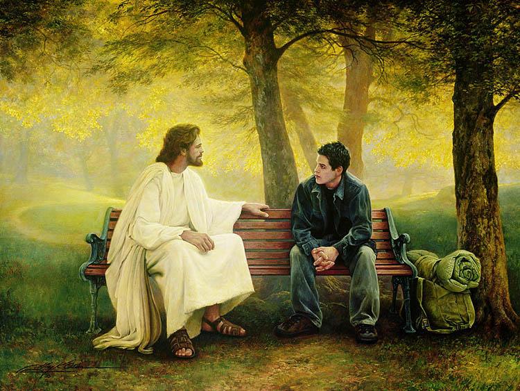 Учителя: Мислите ли, че ако дойде Христос сега, днешната култура ще Го приеме?