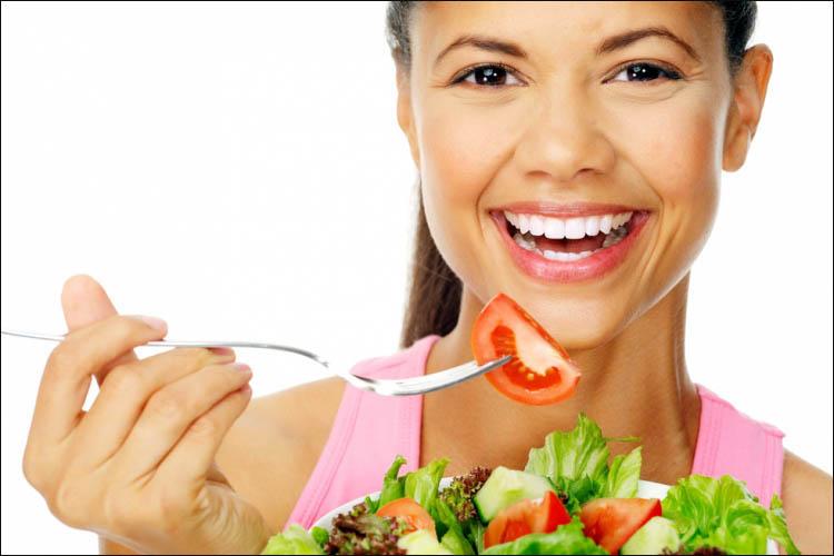 Учителя: Правилното хранене носи щастието на човека