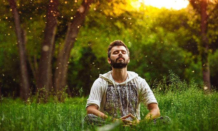 Рудолф Щайнер за изграждането на вътрешно спокойствие