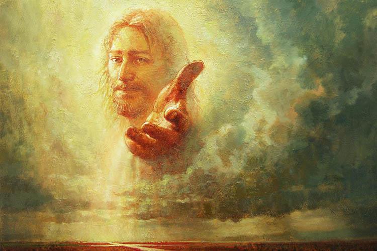 Учителя: Христос е Любовта, която се проявява в света