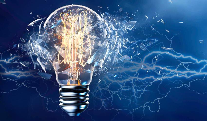 Невидимото влияние на електричеството
