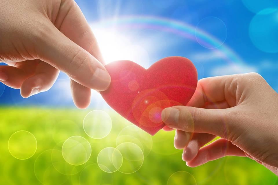 Учителя за Любовта