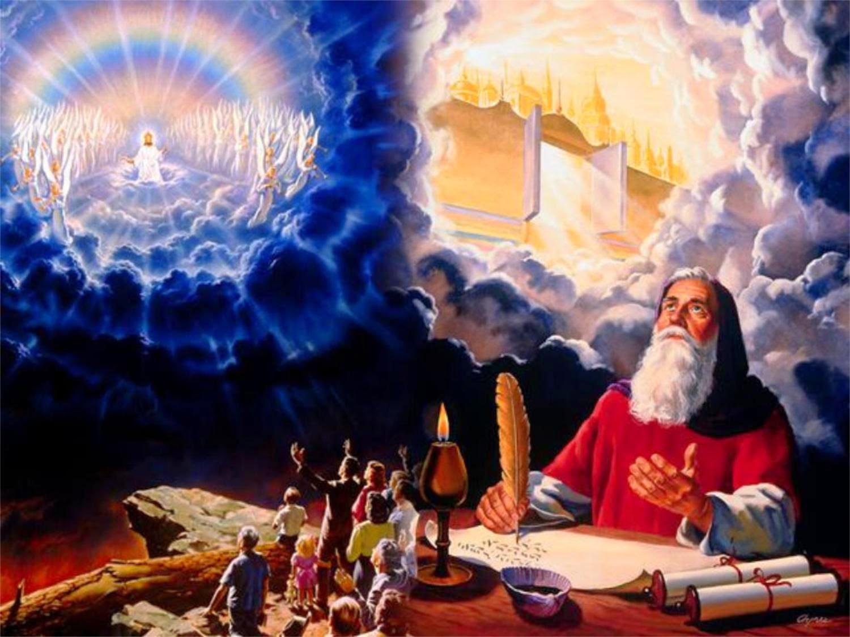 Учителя: Различавайте Божествените мисли от човешките