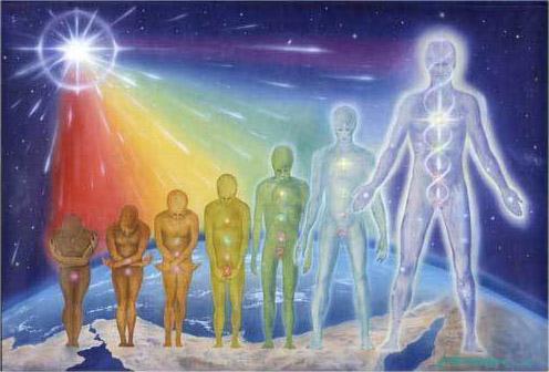 Методи за връзка с висшите светове (5): Развиване на етерното тяло