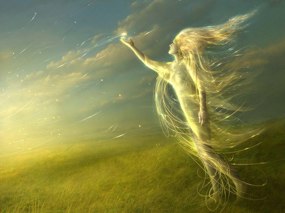 Рудолф Щайнер за трите елемента на душата: мисли, чувства и воля