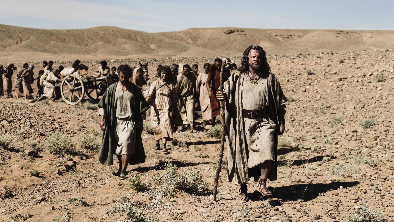Мисията на еврейския народ