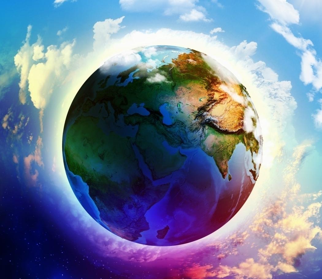 Мисията на Земята и земното човечество