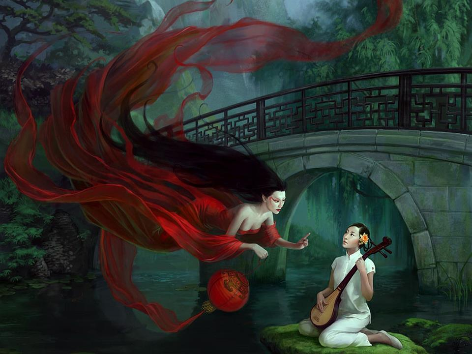 Рудолф Щайнер за влиянията на тъмните духове и как да се предпазим от тях
