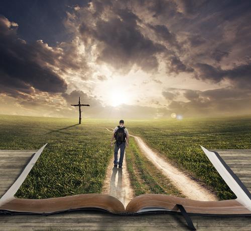 Да намериш Христос (част 1): Първи стъпки