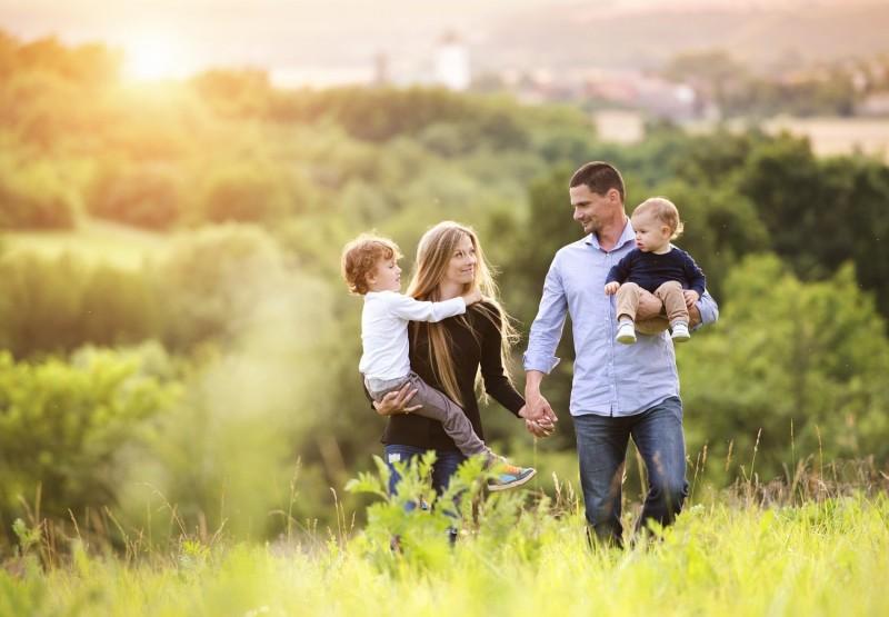 Учителя Петър Дънов за семейството и женитбата