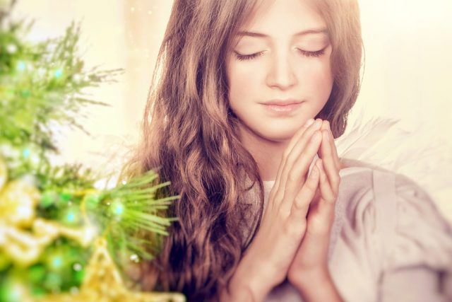 Учителя: Човек трябва да се моли, за да може Бог да изпрати Духа си
