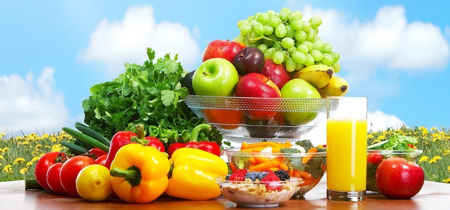 Златни правила на здравословния живот (част 1): Основи на природосъобразното хране