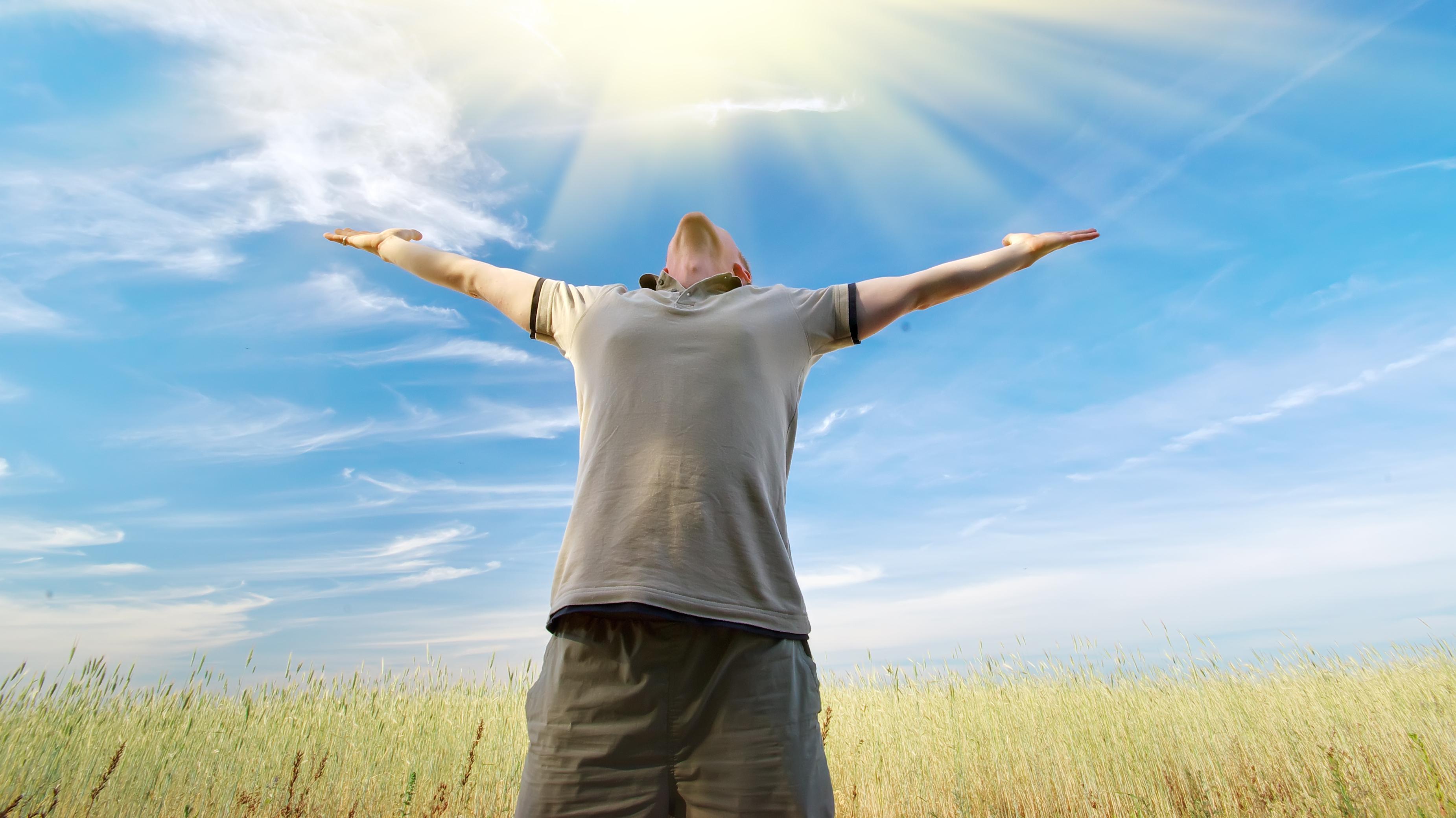 Учителя: Бог ви е пратил в света и за вас иде голямо благо