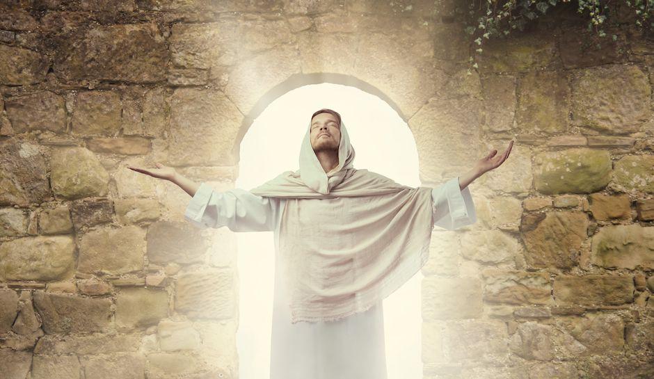 """""""Ако се не роди някой изново, не може да види Царството Божие."""" (Йоан 3:3)"""