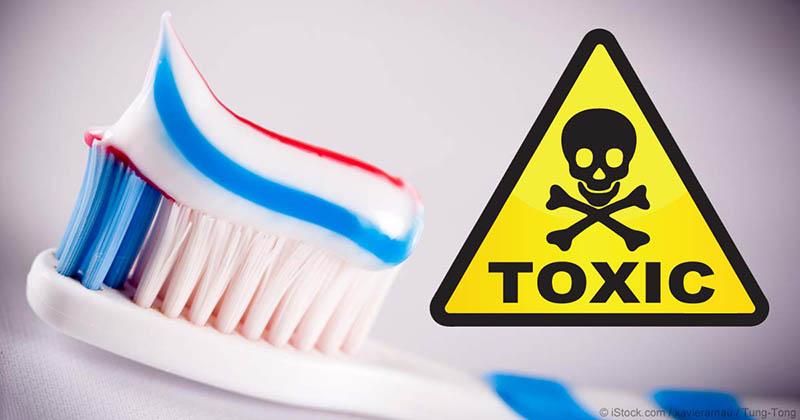 Мръсната истина за пастите за зъби + рецепта за безвредна алтернатива