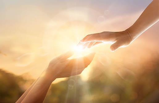 Учителя: Щом във вас има стремеж да вършите Волята Божия, и в Бога има желание да ви помогне