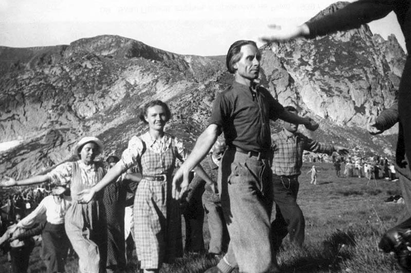 Животът на един Бял Брат: Влад Пашов