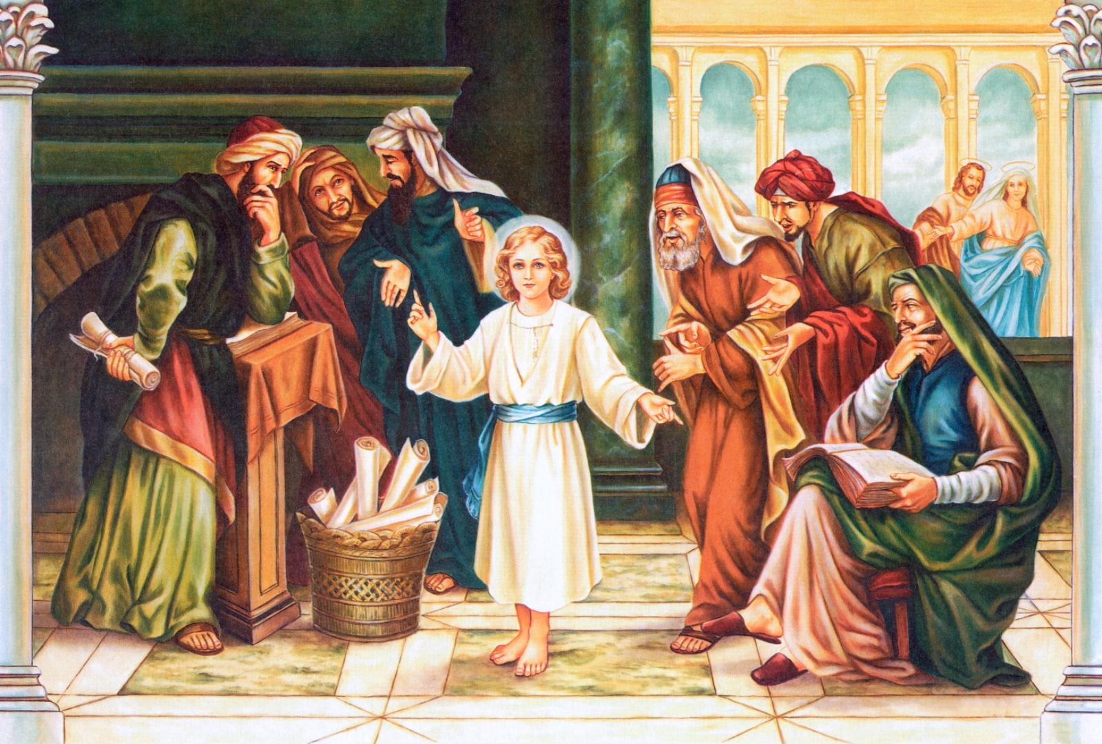 Учителя: Божествената Любов най-първо внася една интелигентност, невиждана до това време