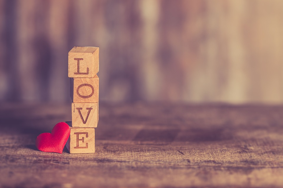 Приказка за Сърцето и Съдбата