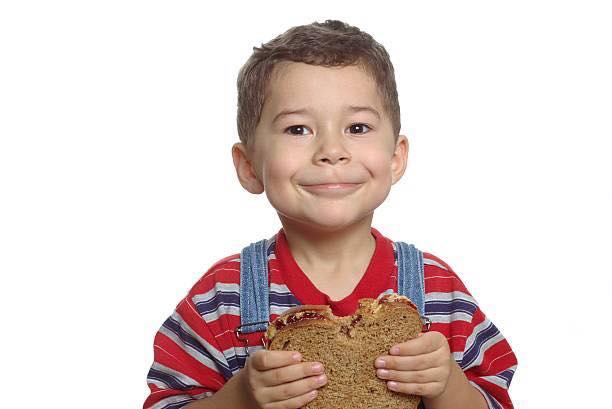 История за момчето, което нямаше апетит и добрият хляб го излекува